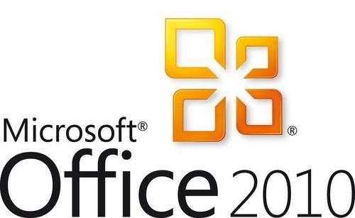 Microsoft Office 2010 Professional Plus - 1 PC