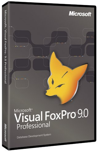 Microsoft Visual FoxPro Professional 9.0 - 5 PCs | Users | Lifetime License & Download Link