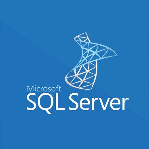 SQL Server 2017 Enterprise - Server License with 8 Cores, 50 CALs - Pre-pidded Media