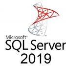 SQL Server 2019 Enterprise - Server License with 2 Cores, Unlimited CALs - Pre-pidded Media