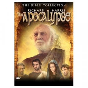 The Apocalypse (2002) DVD BRAND NEW & Sealed Raffaele Mertes US version, NOT Korean