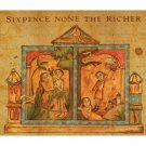 Sixpence None the Richer by  Sixpence None the Richer. BRAND NEW CD!  Christian XIAN