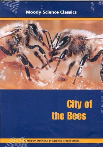 Moody Science Classics - City of the Bees DVD (2004) DVD