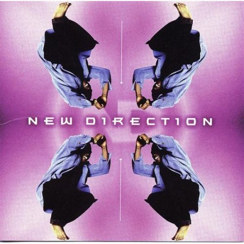 New Direction by New Direction BRAND NEW CD!  Christian XIAN, Still sealed