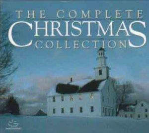 Complete Christmas Collection Maranatha! 'The Gift', 'Christmas Colours' Long Play Christmas
