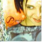 Paige - Paige  BRAND NEW CD! Christian XIAN