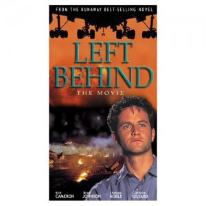 Left Behind: The MovieCloud Ten PicturesContemporary Christian BRAND NEW VHS! XIAN Sealed