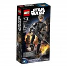 LEGO Disney Star Wars; Rogue One, Sergeant Jyn Erso 75119, 104 pcs.