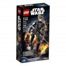 LEGO Disney Star Wars; Rogue One, Sergeant Jyn Erso 75119, 104 pcs.