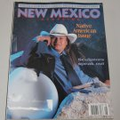 New Mexico Magazine 1998 AUG; Vol. 76, No. 8