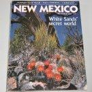 New Mexico Magazine 1995 OCT; Vol. 73, No. 10