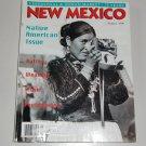 New Mexico Magazine 1996 AUG; Vol. 74, No. 7