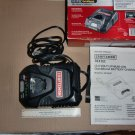 Craftsman NEXTEC 12.0 Volt Quick Boost Battery Charger 29497 320.29497