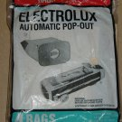 for Electrolux automatic pop-out vacuum cleaner bags 4 bags aftermarket