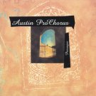Austin ProChorus - Passages Music CD Classical