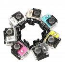 SJ9000 WiFi 1080P 4K Ultra HD Sport Action Camera DVR DV Camcorder Waterproof