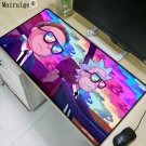 Rick and Morty Characters 400 X 700 X 2MM Mouse Pad