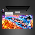 Dragon Ball Super Cool 900X300X2MM Mouse Pad