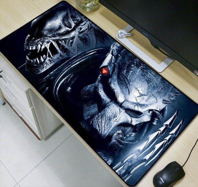 Predator Movie 300X700X2MM Mouse Pad
