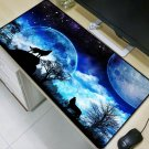 The Wolf 300X600X2MM Mouse Pad