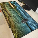 Ocean Beach 300X800X2MM Mouse Pad