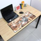 Star Wars Troopers 700X300X3MM Mouse Pad