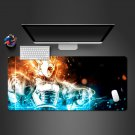Dragon Ball 900X300X2MM Mouse Pad