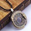 Assassins Creed Connor Amulet Pendant Necklace