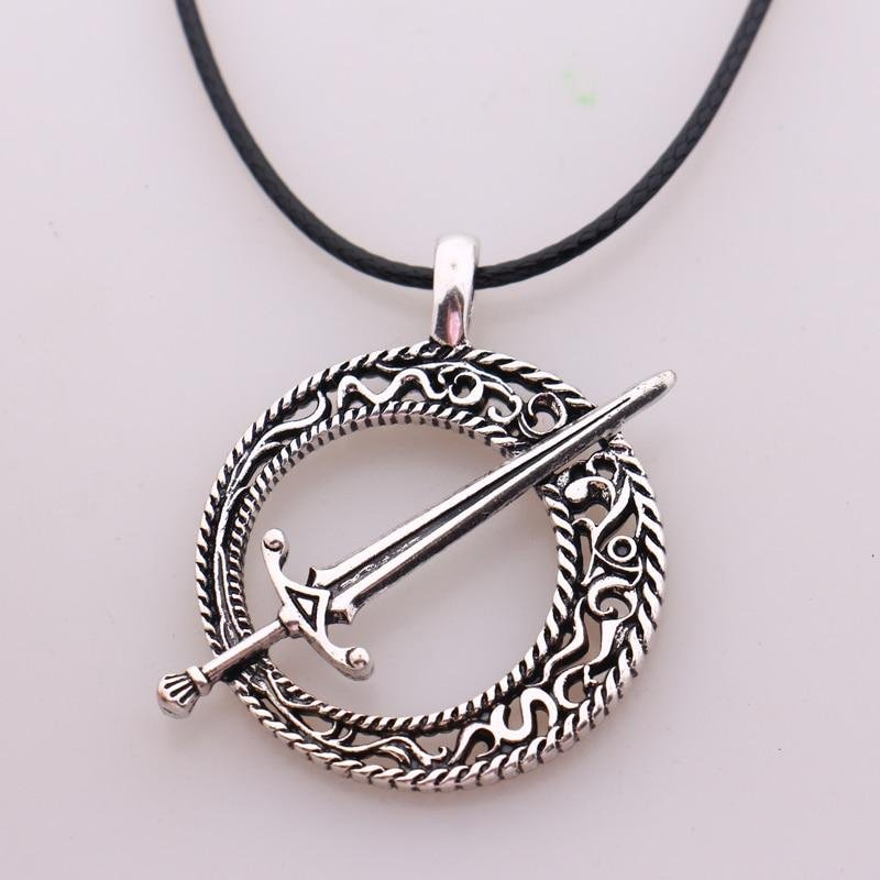 Dark Souls 3 Necklace