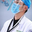 Protective Face Shield Virus Protection Mask