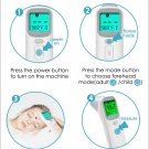 Thermometer Infrared Digital LCD Body Measurement