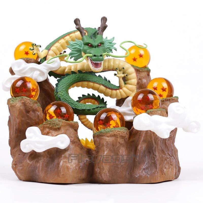 Dragon Ball Z The Dragon PVC Action Figure