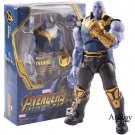 Thanos PVC Action Figures With Box