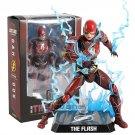 DC Comics The Flash PVC Action Figure With Box