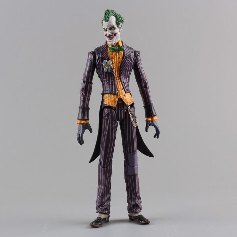 DC Joker PVC Action Figure