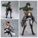Anime Attack on Titan Eren Action Figure