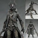 Bloodborne Hunter PVC Action Figure With Package