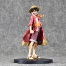 Anime One Piece Monkey D Luffy Action Figure With Box