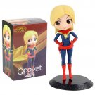 Captain Marvel Action Figure With Box