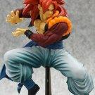 Dragon Ball Super Saiyan Goku Action Figure With Box