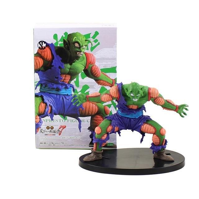Dragon Ball Z Piccolo Super Saiyan PVC Action Figure With Box