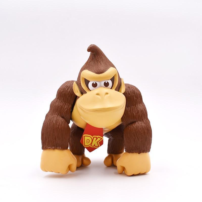 Donkey Kong Action Figure