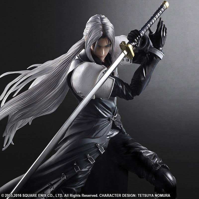 Final Fantasy Kai Advent PVC Action Figure With Box