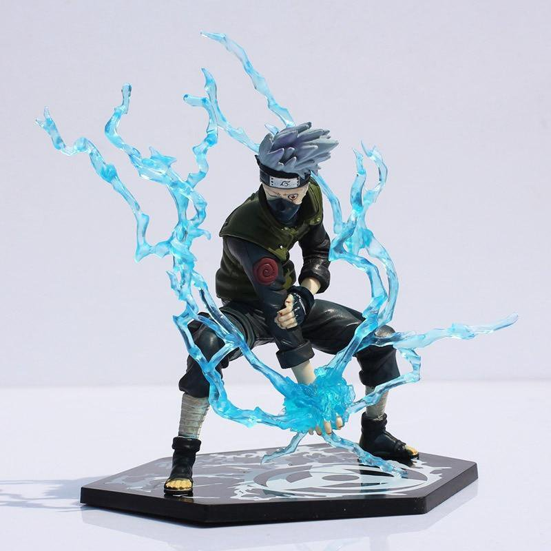 Naruto Hatake Kakashi PVC Action Figure