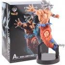 Dragon Ball Ichiban Kuji Action Figure With Box