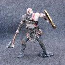 God of War 4 Kratos Action Figure