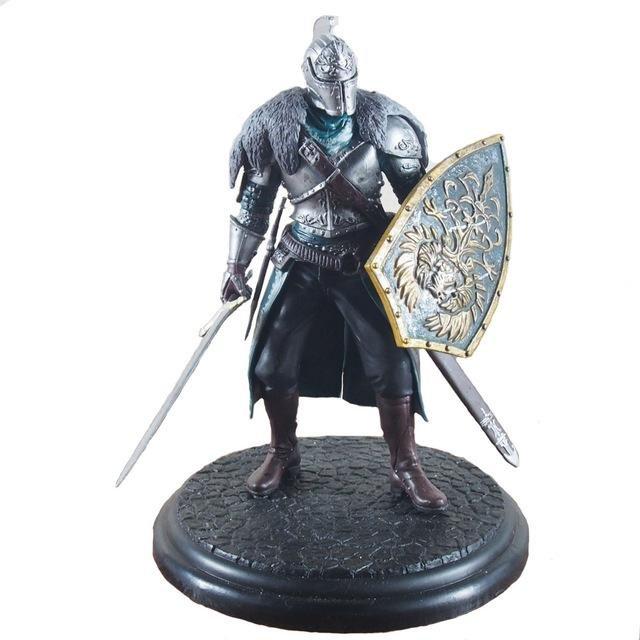 Dark Souls Faraam Knight Artorias PVC Action Figure
