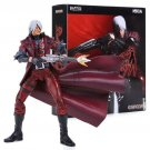 Devil May Cry Dante Action Figure With Box