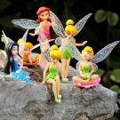 Fairy Garden Miniatures Figures