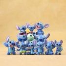 Lilo & Stitch Miniature Toy Action Figure